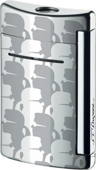Minijet Lighter Chrome Karl Lagerfeld