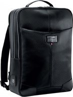 Défi Laptop Backpack – Black Carbone