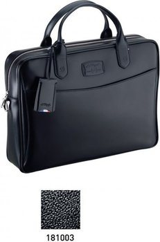Line D Document Holder – Black Elysée