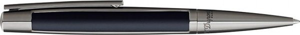 S.T. Dupont Défi Ball Point Pen Gun Metal  405707